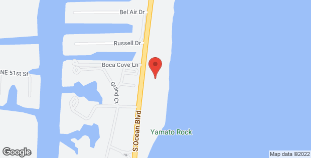 4605 S Ocean Boulevard #3b Highland Beach FL 33487