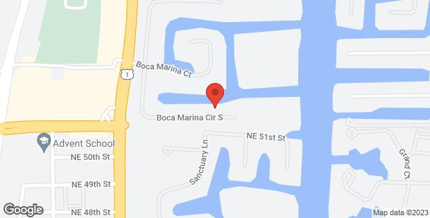 5258 Boca Marina Circle S Boca Raton FL 33487