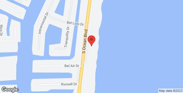 5 Ocean Place Highland Beach FL 33487
