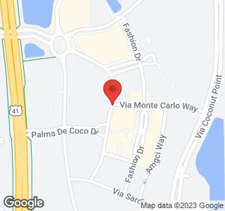 8001 Via Monte Carlo Way
