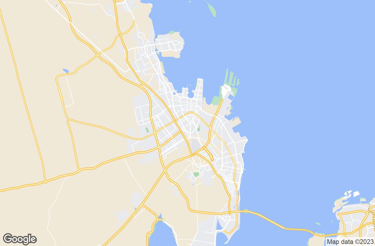Google Map of الدمام