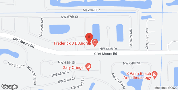 2437 NW 66th Drive Boca Raton FL 33496