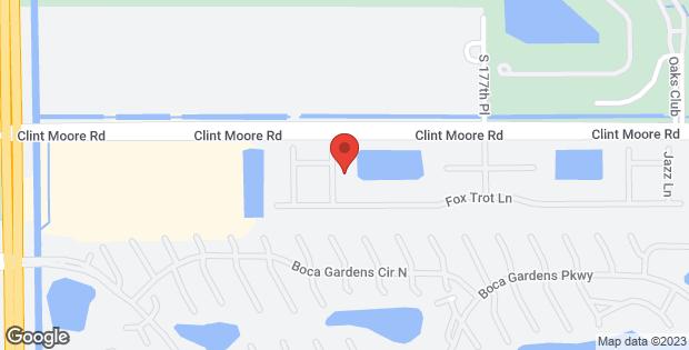 18036 Mambo Drive Boca Raton FL 33496