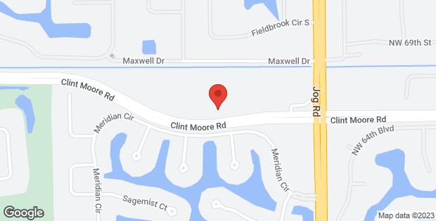 3153 Clint Moore Road #201 Boca Raton FL 33496