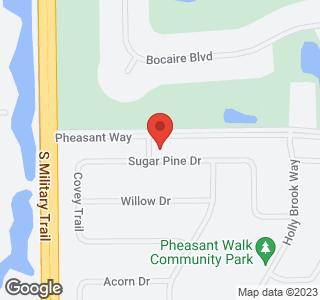 4851 Sugar Pine Drive