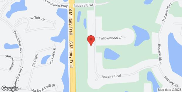 4912 Bocaire Boulevard Boca Raton FL 33487