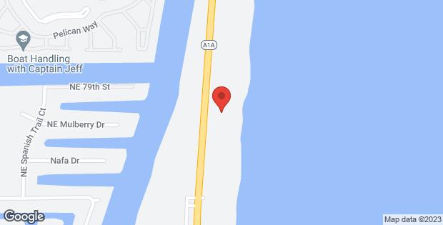 3101 S Ocean Boulevard #1002 Highland Beach FL 33487