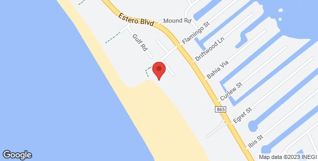 6140 Court ST Fort Myers Beach FL 33931