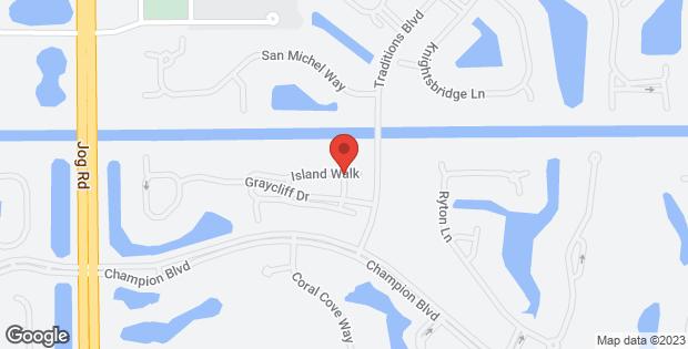 6166 Island Walk A Boca Raton FL 33496