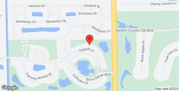 5055 Oak Hill Lane #223 Delray Beach FL 33484