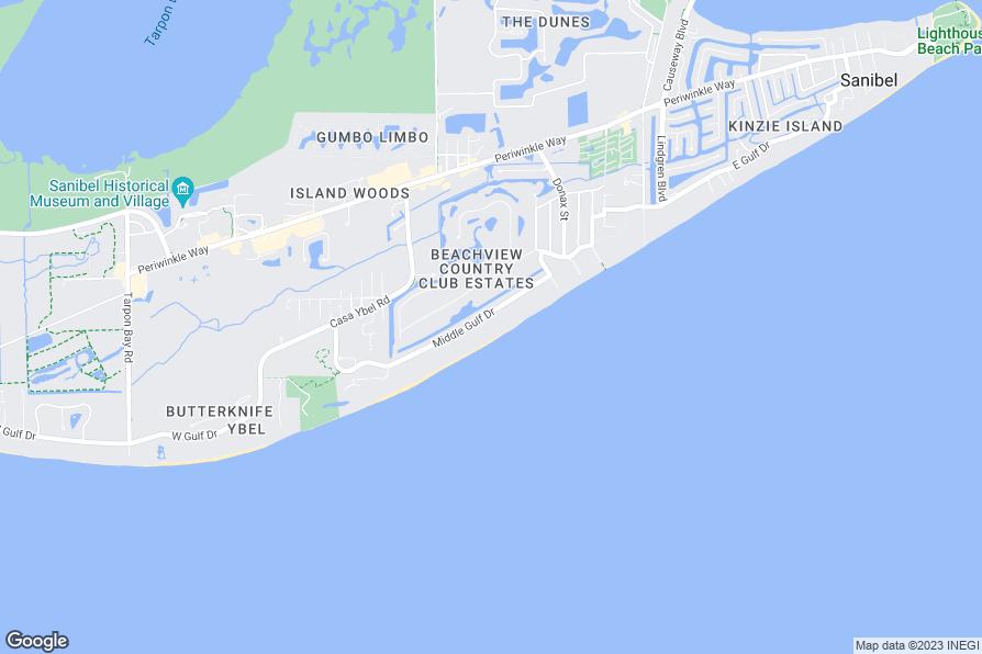 Sanibel Island Restaurants On Periwinkle