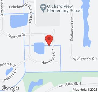 4642 Hammock Circle