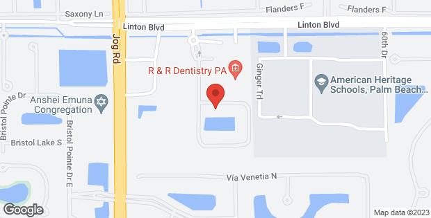 16154 Poppy Seed Circle #1002 Delray Beach FL 33484