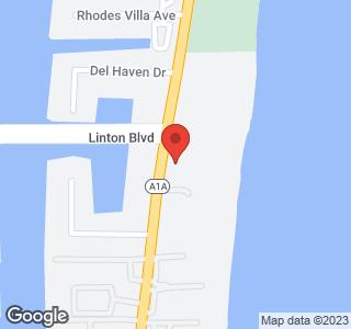 1835 S Ocean Boulevard, Unit #B