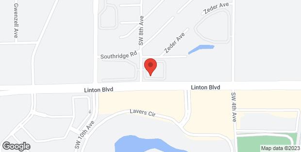 705-711 Linton Boulevard A101 Delray Beach FL 33444