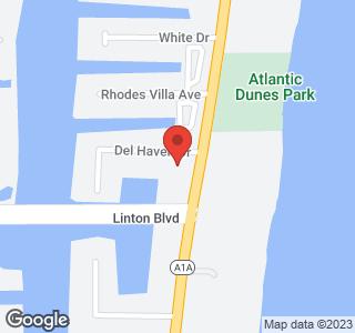1700 S. Ocean Boulevard 10
