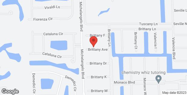321 Brittany G Delray Beach FL 33446