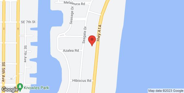 900 S Ocean Boulevard #1 Delray Beach FL 33483