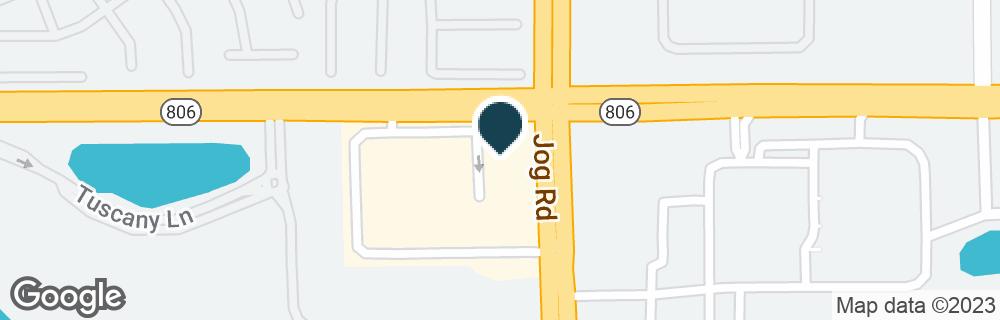 Google Map of15055 S JOG RD