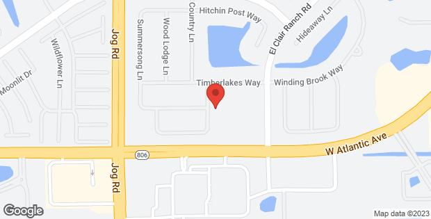 14926 Sandpebble Lane Delray Beach FL 33484