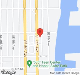 335 SE 6th Avenue, Unit #206