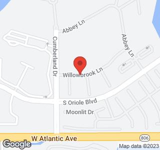 8 Willowbrook Lane, Unit #104