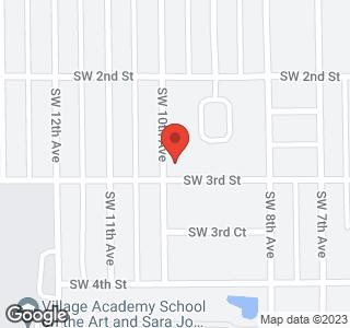 245 SW 10th Avenue