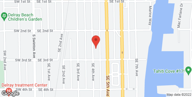 229 SE 4th Avenue Delray Beach FL 33483