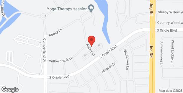 6 Abbey Lane #107 Delray Beach FL 33446