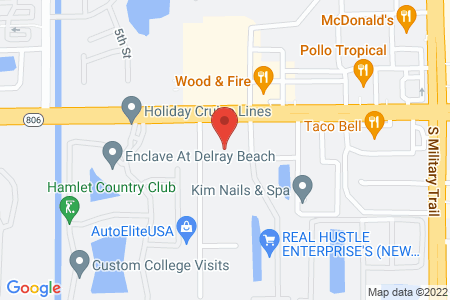 static image of5300 West Atlantic Avenue, Suite 408, Delray Beach, Florida