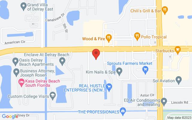 static image of 5300 West Atlantic Avenue, Suite 408, Delray Beach, Florida
