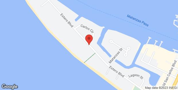 600 Estero BLVD #701 Fort Myers Beach FL 33931