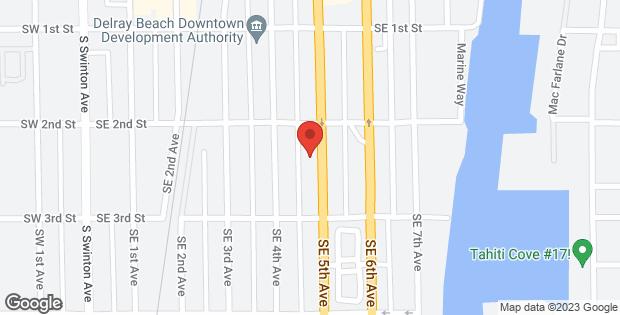 236 SE Fifth Avenue #306 Delray Beach FL 33483