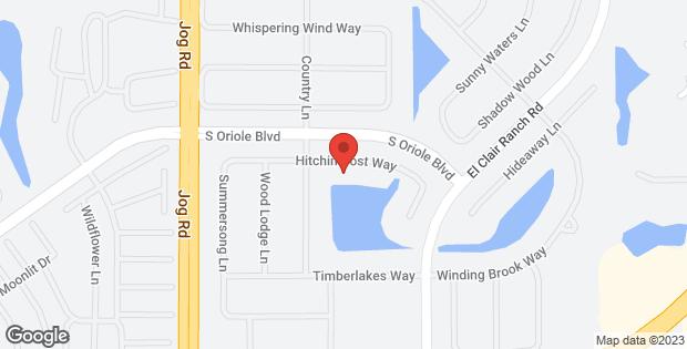 6346 Hitchin Post Way Delray Beach FL 33484