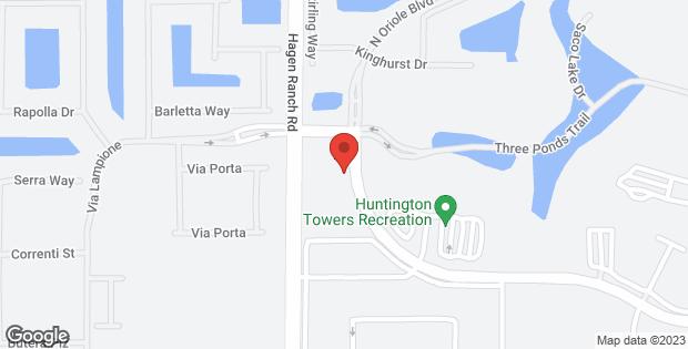 7535 S Oriole Boulevard #207 Delray Beach FL 33446