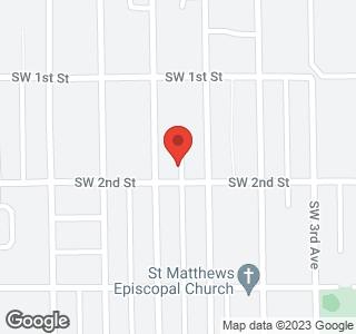 515 SW 2nd Street