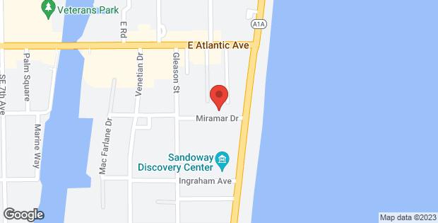 1127 Miramar Drive Delray Beach FL 33483