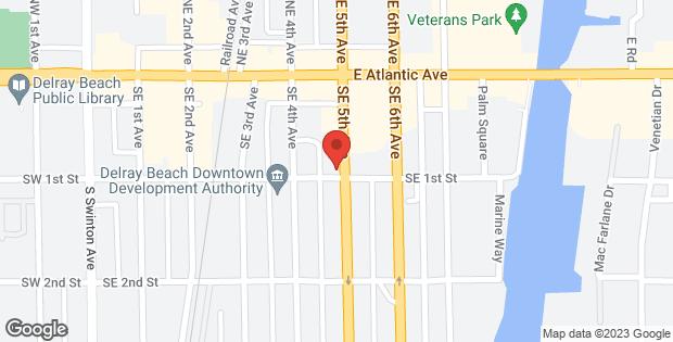 90 SE 5th Avenue #3 Delray Beach FL 33483