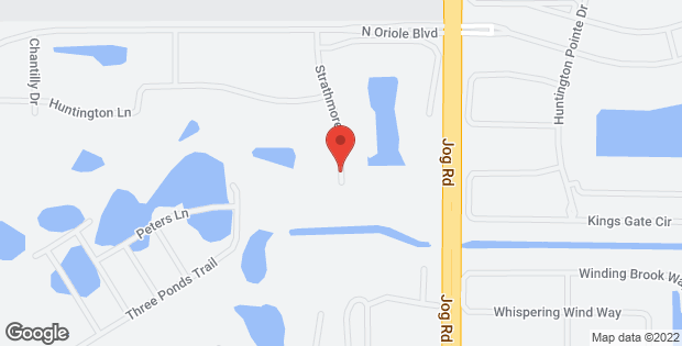 14475 Strathmore Lane #708 Delray Beach FL 33446
