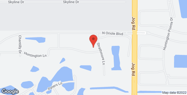 6795 Huntington Lane #403 Delray Beach FL 33446