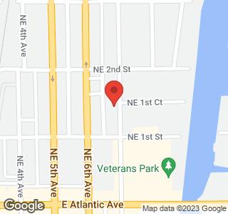 120 NE 7th Avenue