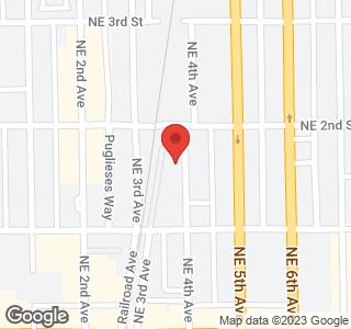 180 NE 4th Ave #406