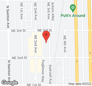 250 NE 3rd Avenue, Unit #1408