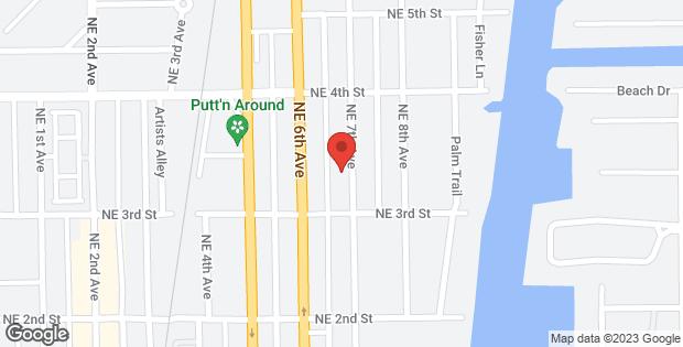 318 NE 7th Avenue Delray Beach FL 33483