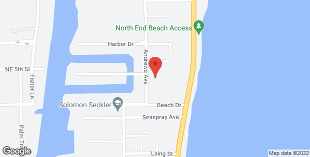 455 Andrews Avenue Delray Beach FL 33483