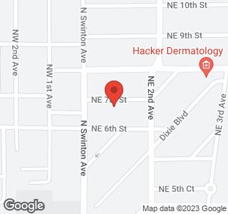 18 NE 7th Street