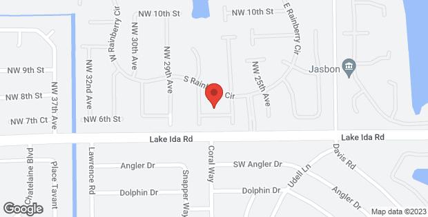 2665 NW 7th Court C Delray Beach FL 33445