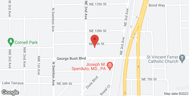214 NE 9th Street Delray Beach FL 33444