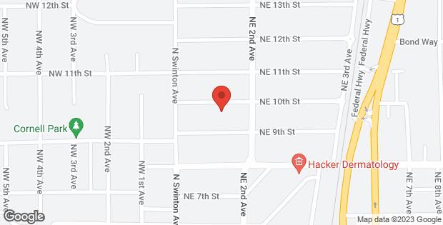 110 NE 10th Street Delray Beach FL 33444