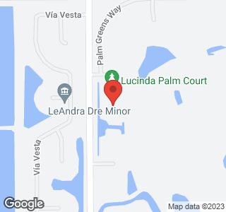 13194 Lucinda Palm Court, Unit #B